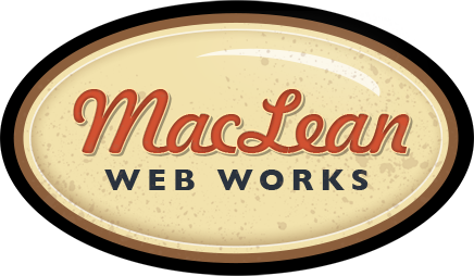 MacLean Web Works logo